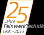 25 Jahre FeinwerkTechnik Geising - Drehteile, Frästeile, Kundenspezifische Antriebe, Getriebe