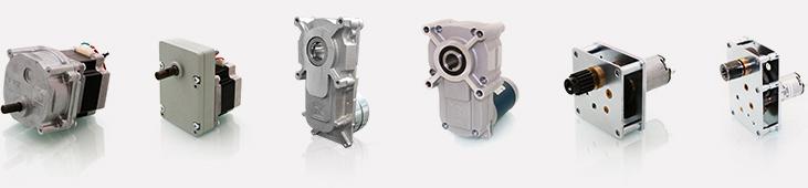 FeinwerkTechnik Geising - Getriebebau Stirnradgetriebe Musterfertigung Serienfertigunggetriebe