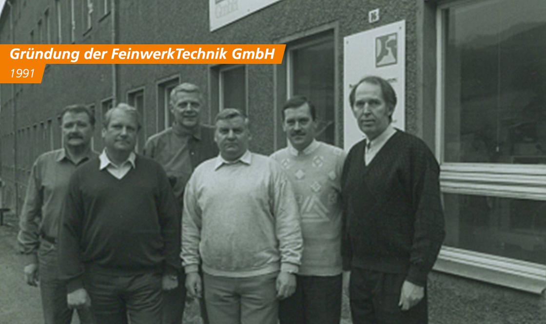 FeinwerkTechnik Geising - Kundenspezifische Antriebe Präzisionsteile Drehteile Frästeile Präzisionsteile Müglitztal Glashütte