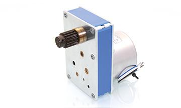FeinwerkTechnik Geising - Getriebe Stirnradgetriebe F20