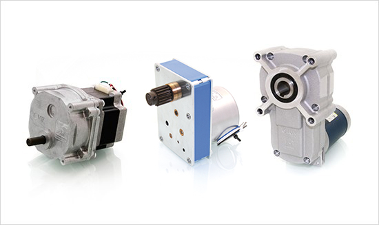 FeinwerkTechnik Geising - Getriebebau Stirnradgetriebe Musterfertigung Serienfertigung Getriebe