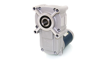 FeinwerkTechnik Geising - Getriebe Stirnradgetriebe G40A