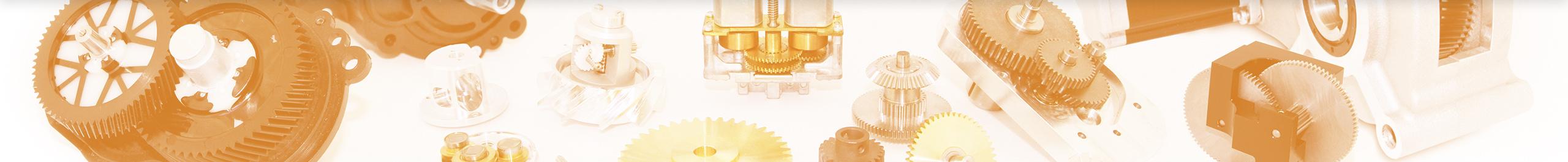 FeinwerkTechnik Geising - Getriebe Drehteile Frästeile Präzisionsteile