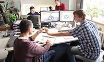 FeinwerkTechnik Geising - Kundenspezifische Antriebe Getriebe Entwicklung Konstruktion Herstellung
