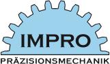 FeinwerkTechnik Geising - Impro Präzisionsmechanik Drehteile Frästeile Sachsen